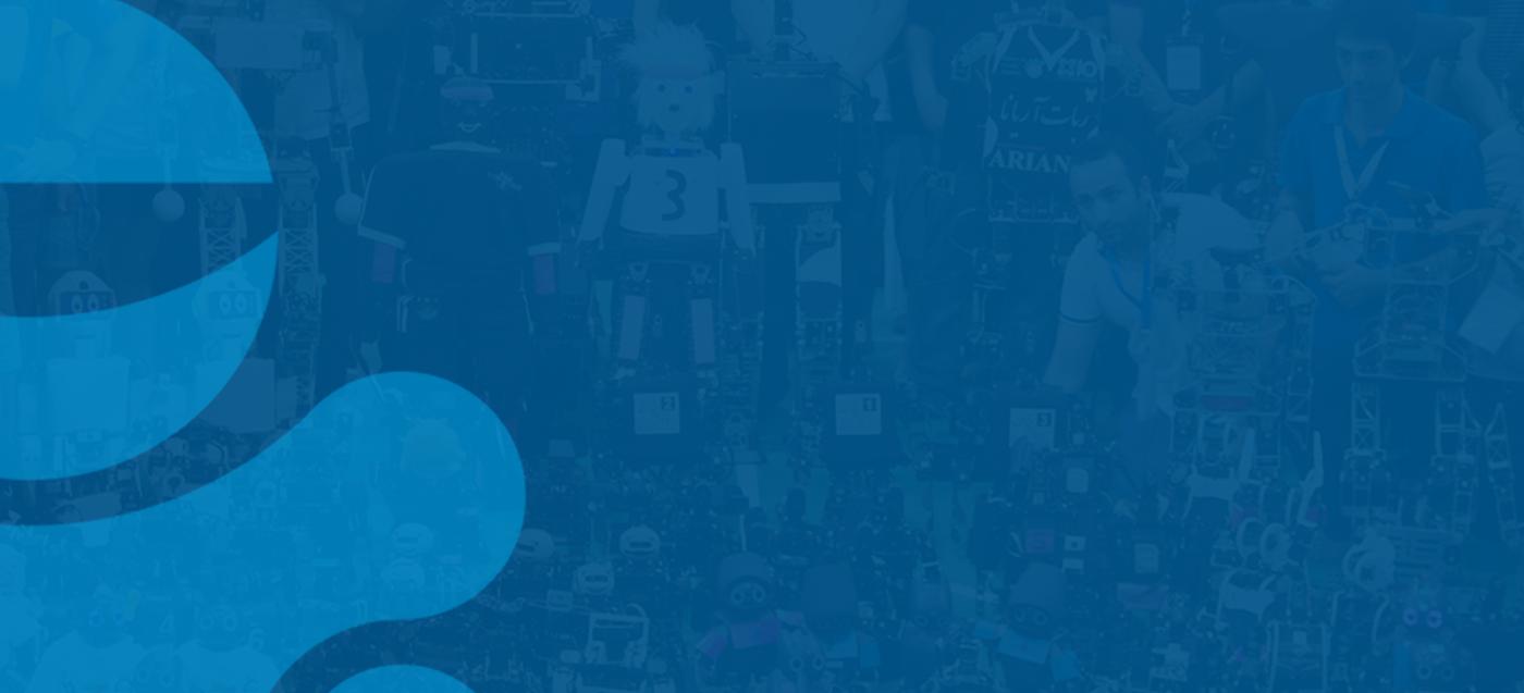 A maior competição universitária de robótica  do Brasil