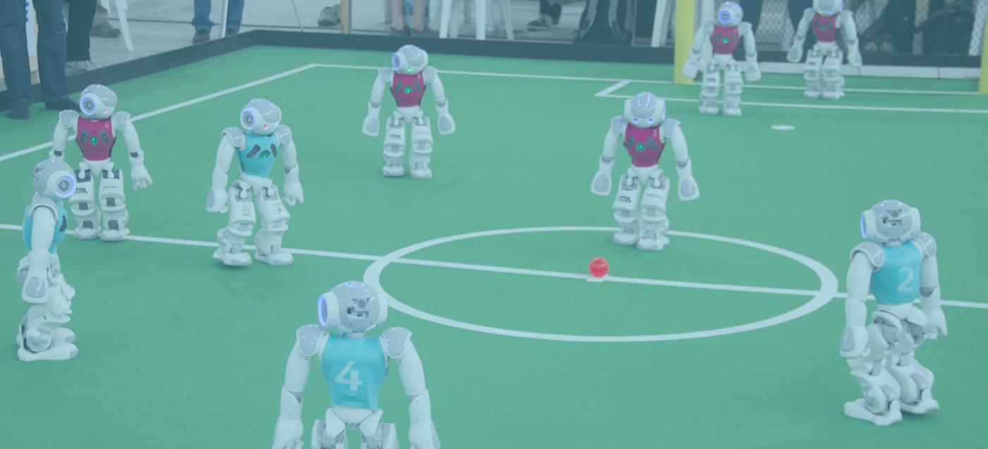 Desafios que estimulam o avanço da robótica no país